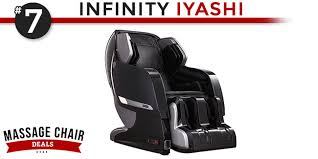 best massage chair deals